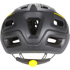 Mavic Crossride Helmet Women After Dark/Yellow